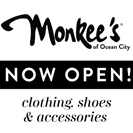 Monkee's of Ocean City