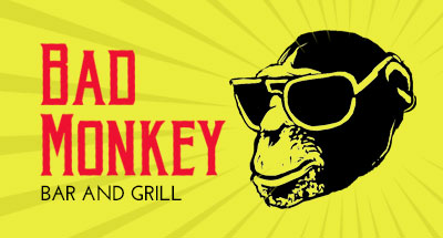 Bad Monkey Bar & Grill
