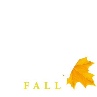 Wine Fest Fall Logo