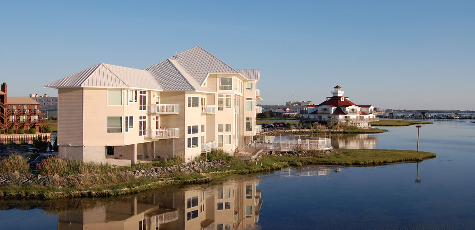 Ocean City Hotels >> Unequaled Boutique Hotels In Ocean City Maryland The Edge